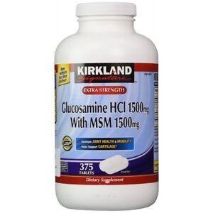 Kirkland-Signature-Glucosamine-1500mg-375Tabs