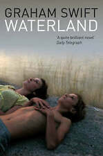 Waterland, Swift, Graham, Used; Good Book