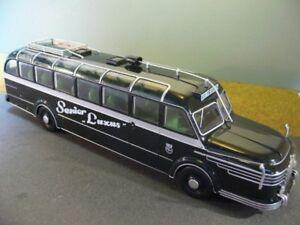 1/43 Ixo Krupp SW 080 Titan Senior Luxus Bus 33 SONDERPREIS 24.99 STATT 36.90