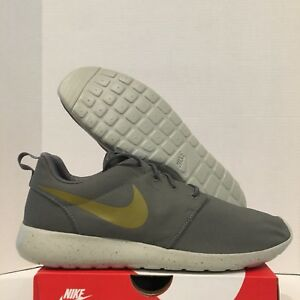 sports shoes 04240 62b00 Image is loading Nike-Roshe-One-SE-Mens-844687-008-River-