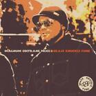 Brass Knuckle Funk von Magnum Coltrane Price (2014)