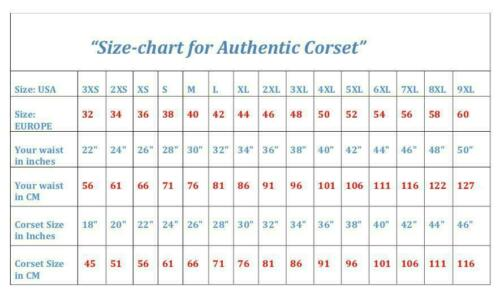 Unterbrustkorsett Rot Lack Corsage tolles Taillen training PVC Underbust Corsets