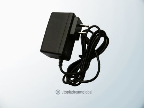 AC Adapter For Astak CM-811T CM-707 2.4GHz Wireless Receiver Camera Power Supply