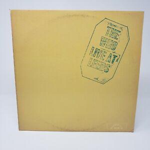 "THE WHO ""Live at Leeds""  VTG Vintage Vinyl Record - 1970 - MCA 3023"
