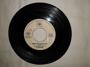 """Esther Phillips / Riz Ortolani-Disco Vinile 45 Giri 7"""" Edizione Promo Juke Box"""