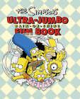 The Simpsons: The Simpsons Ultra-Jumbo Rain-or-Shine Fun Book by Matt Groening (Paperback, 2006)