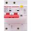 Delixi DZ47LE-125 DZ47LE125 Air-Switch Circuit Breaker  Free Shipping   *D01