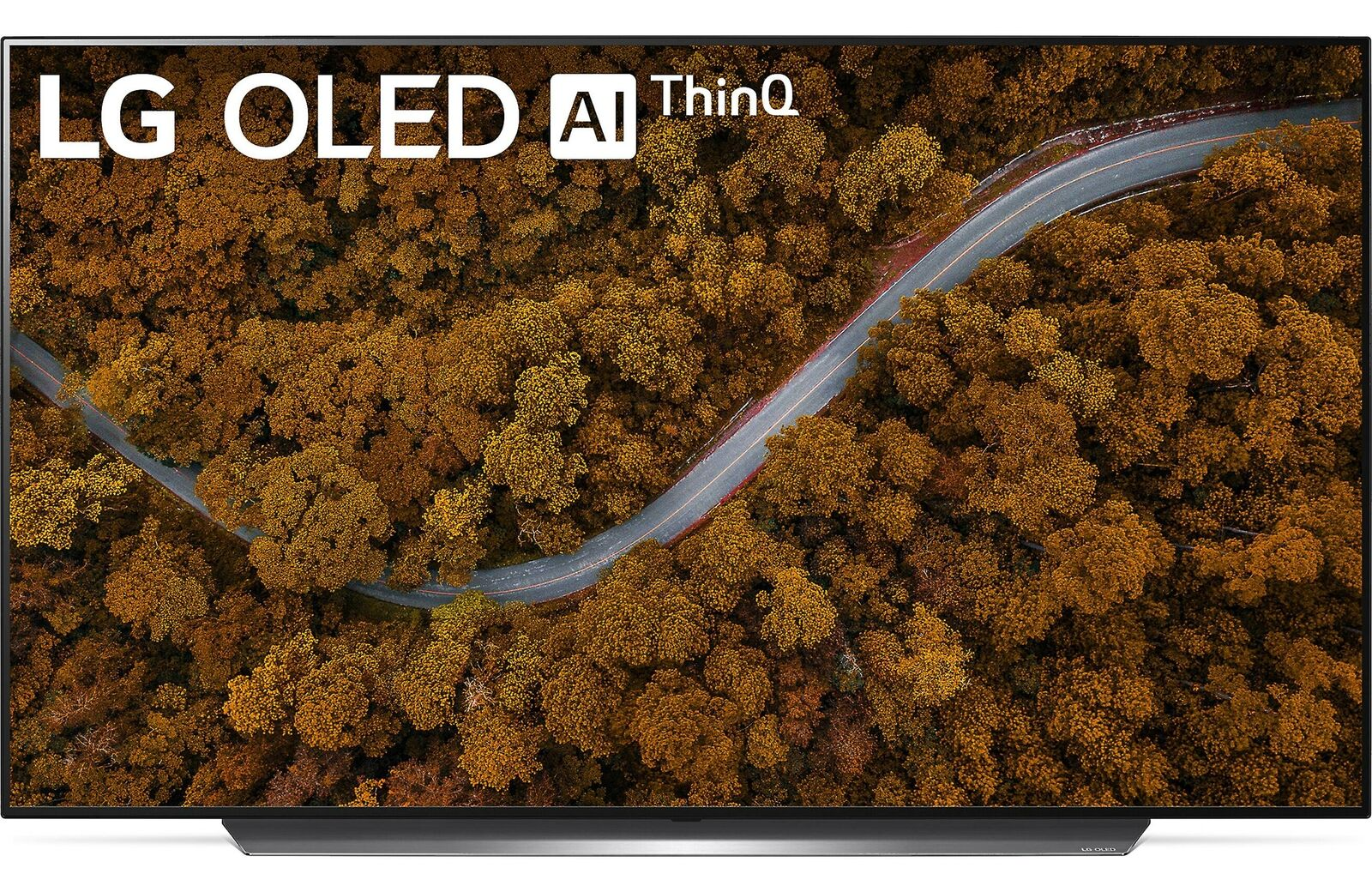 LG CX 55 4K Smart OLED TV with Google Assistant & Alexa Built-in - 2020 Model. Available Now for 1396.99