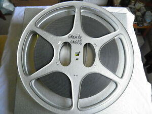 Film-16mm-Documentaire-034-La-grande-oreille-034-de-Pierre-Guilbert-annees-50
