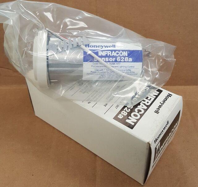 Honeywell Infracon 628a EL7628-1007 Ceiling Sensor New In Box