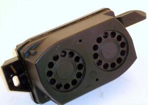 Saab 93 95 anti theft alarm siren rebuilt 50 cash back for Does ebay motors ship cars