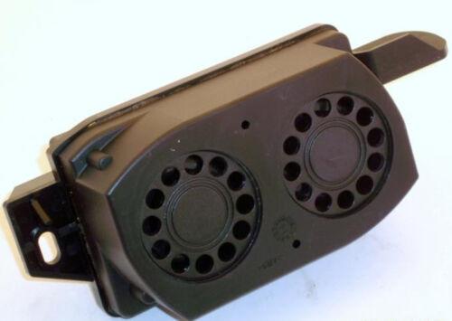 SAAB 93 95 Anti Theft Alarm Siren Rebuilt $50 Cash Back Free Shipping Reman