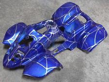 BODY PLASTIC FENDER 70cc 90cc 110cc ATV QUAD Coolster 3050C BLUE Spider H APS03