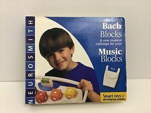 Neurosmith-Bach-Blocks-Music-Blocks-Cartridge-Smart-Toys