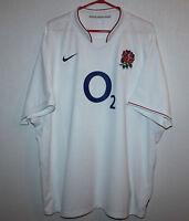 England national rugby union team Nike Size XXL