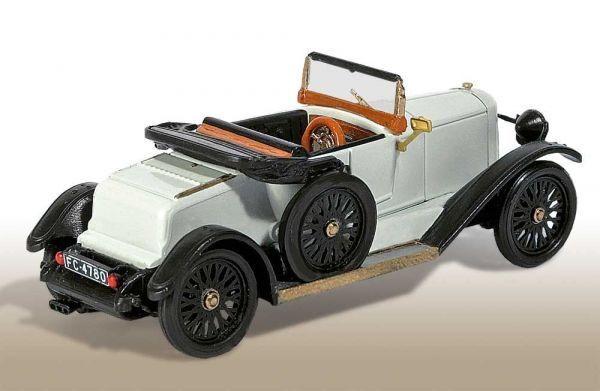 Masterpiece 9987015 Austro Daimler 18 32 offen Baujahr 1914 Scale 1 87 NEU OVP