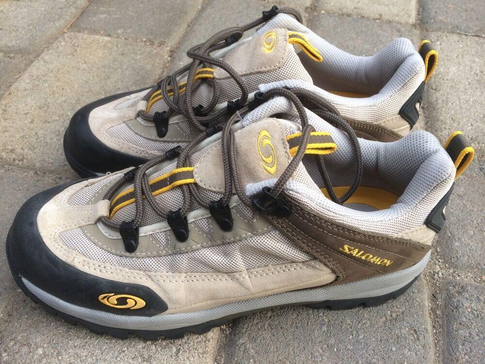 Salomon  Excursionismo Trekking Zapatos EE. UU. Talla 9 EU 41.33 para Mujer
