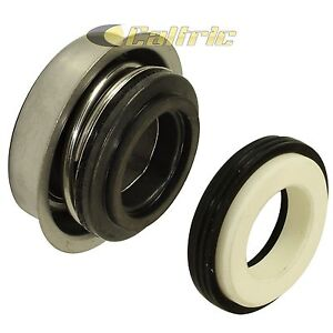 Image Is Loading WATER PUMP SEAL MECHANICAL Fits YAMAHA INVITER CF300