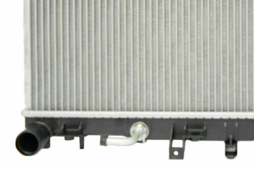 RADIATOR SU3010654 FITS 09 10 11 12 13 SUBARU FORESTER 2.5L H4