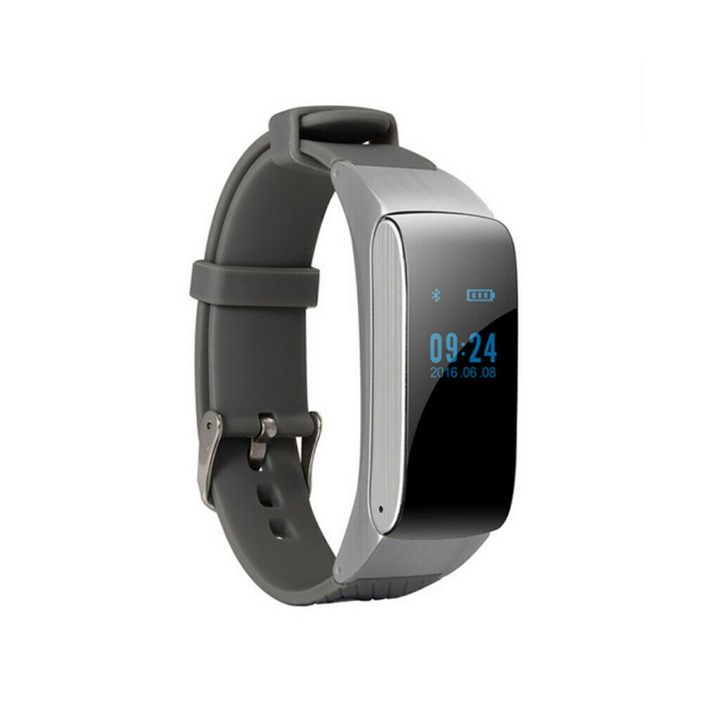 Fitness Tracker Smart Watch Heart Rate Blood Pressure Monitor Sports Wristband blood Featured fitness heart monitor pressure rate smart sports tracker watch