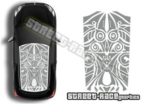 Citroen-DS3-roof-graphics-008-stickers-decals-URBAN-TRIBE