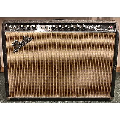 Fender Vibrolux Reverb-Amp 1966
