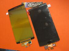 GLS: DISPLAY LCD+ TOUCH SCREEN LG G FLEX 2 H955 NERO ASSEMBLATO VETRINO NUOVO