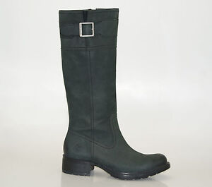Timberland-CHARLES-STREET-boots-T-37-5-US-6-5-Bottes-Femmes-Chaussures-8739r