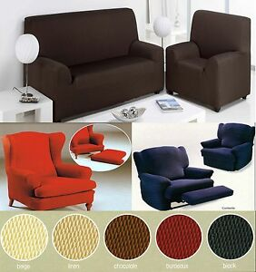 Easy-Fit-Stretch-Elastic-Chair-Sofa-Couch-Settee-Fabric-Slip-Over-Washable-Cover