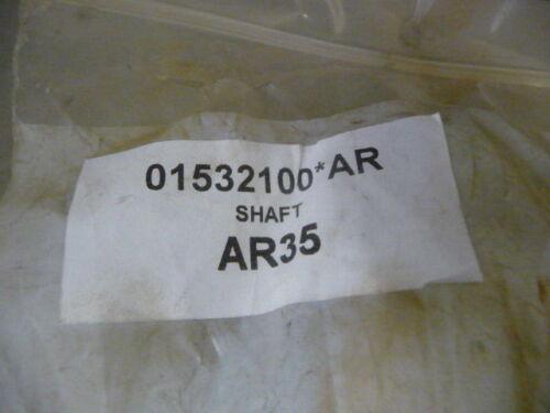 New Ariens Shaft Part # 01532100 For Lawn /& Garden Equipment