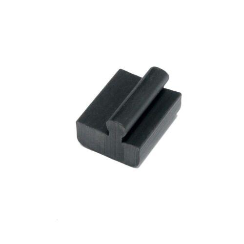 Anschlag Gummi Kickstarter 20x24x9mm für Vespa PK S 50 V l N 125 XL2 SS