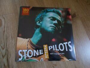 "Stone Temple Pilots ""MTV Unplugged 1993"" PURPLE VINYL LP ..."