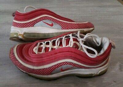 Nike Air Max 97 Valentines Day 2006 312461 661 Size 9.5 | eBay