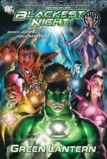 Blackest Night Ser.: Green Lantern by Ed Benes, Geoff Johns and Christian Alamy (2010, Hardcover)