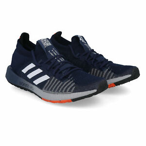 Adidas-Homme-pulseboost-HD-Chaussures-De-Course-Baskets-Sneakers-Gris-Sports