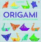 Origami: 100 Tear-Off Sheets von Lucy Bowman (2015)