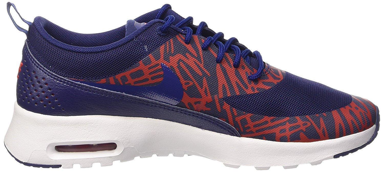 damen Nike Air Max Thea Print Running Trainers 599408 402