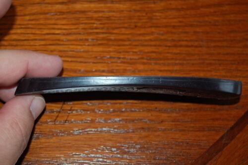 L.C SMITH PRE-1900 BUTT PLATE