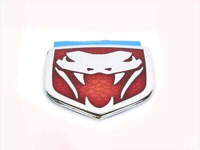 GEN 1 OR 2 (1992-2002) DODGE VIPER SNEAKY PETE TRUNK ...  Dodge Viper Emblem History