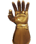 US-Thanos-Infinity-Gauntlet-LED-Light-Gloves-Cosplay-Avengers-Infinity-War-Prop thumbnail 7