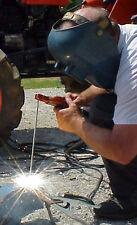 "ZENA 1/8"" NO-Gas All Aluminum Arc Welding Rods"