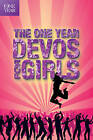 The One Year Book of Devotions for Girls by Tyndale House Publishers (Paperback / softback, 2006)