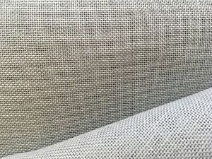 28 ct Cashel Platinum Zweigart Linen Cross Stitch Fabric