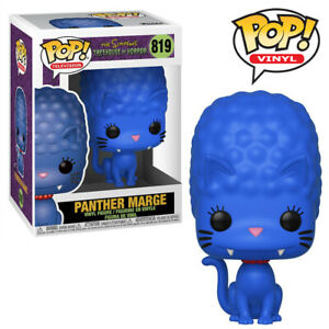 Panther-Marge-Official-Simpsons-Treehouse-of-Horror-Funko-Pop-Vinyl-Figure