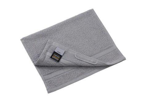 Customer sponge towel small 30 x 50cm 400g//m²