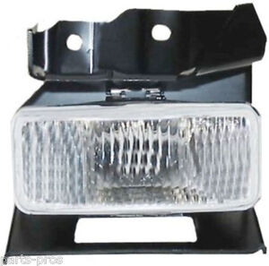 New replacement fog light driving lamp lh for 1995 1998 for 1995 ford explorer window motor replacement