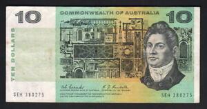 Australia-R-302-1967-10-Dollars-Coombs-Randall-VF-Crisp