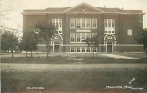 1910-Montecito-Minnesota-High-School-RPPC-real-photo-postcard-8363