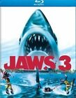 Jaws 3 - Blu-ray Region 1