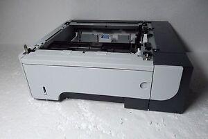 HP-P3015-Enterprise-Workgroup-Printer-500-Sheet-Feeder-Paper-Tray-P3015dn-CE530A